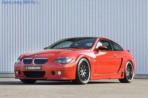 Обвес BMW E63 M6 Edition Race